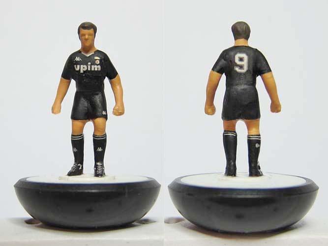 Juventus 2 1990/1991
