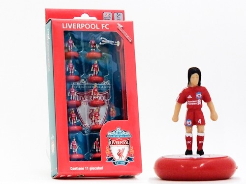 Liverpool TOTAL SOCCER