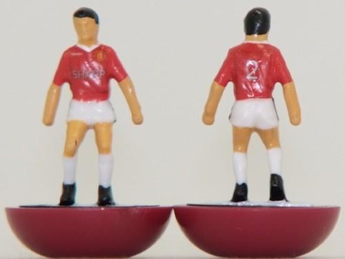 Manchester United HW