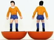 Oldham Athletic 1971