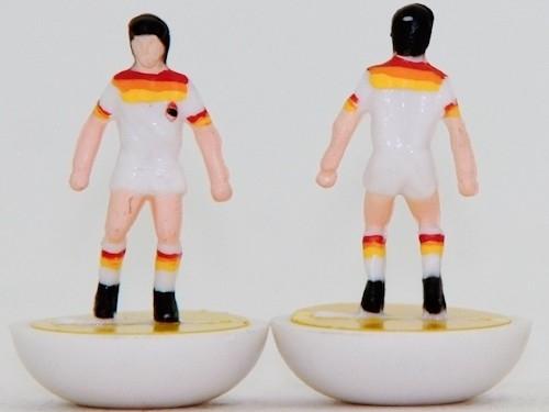 Roma 1980 2. maglia