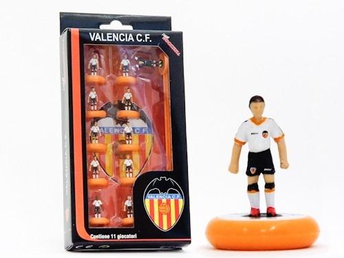 Valencia TOTAL SOCCER