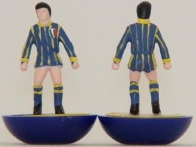 Verona scudetto 1985