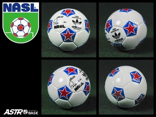NASL USA 1976/1984