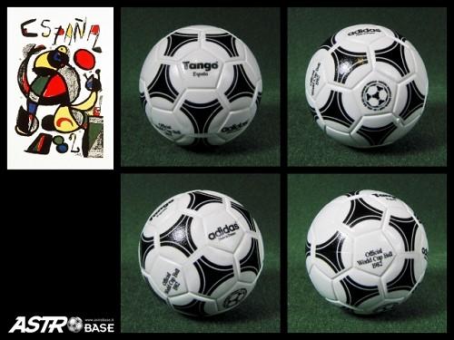 1982 WORLD CUP España Adidas TANGO