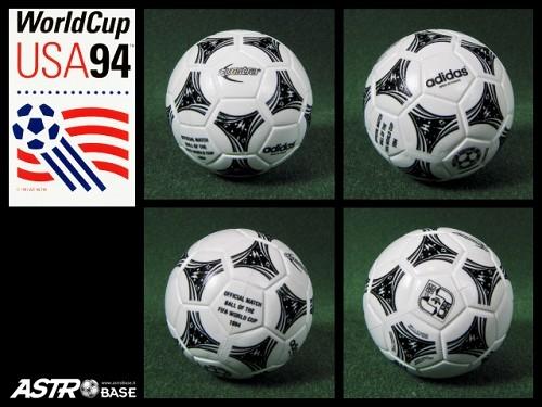 1994 WORLD CUP USA Adidas TANGO QUESTRA