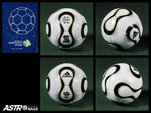 2006 WORLD CUP Germany Adidas TEAMGEIST