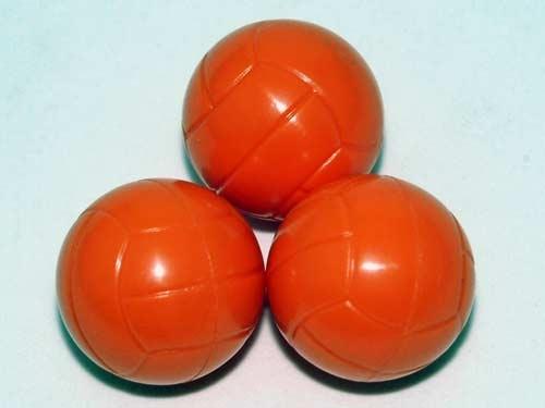 Palline FF arancio