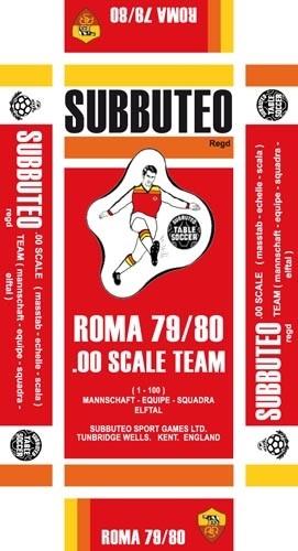 Roma 1979/1980