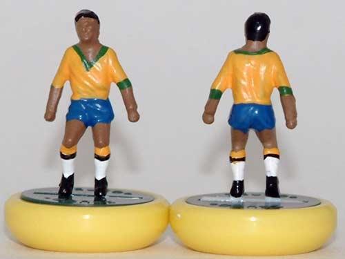 009 – Brasile