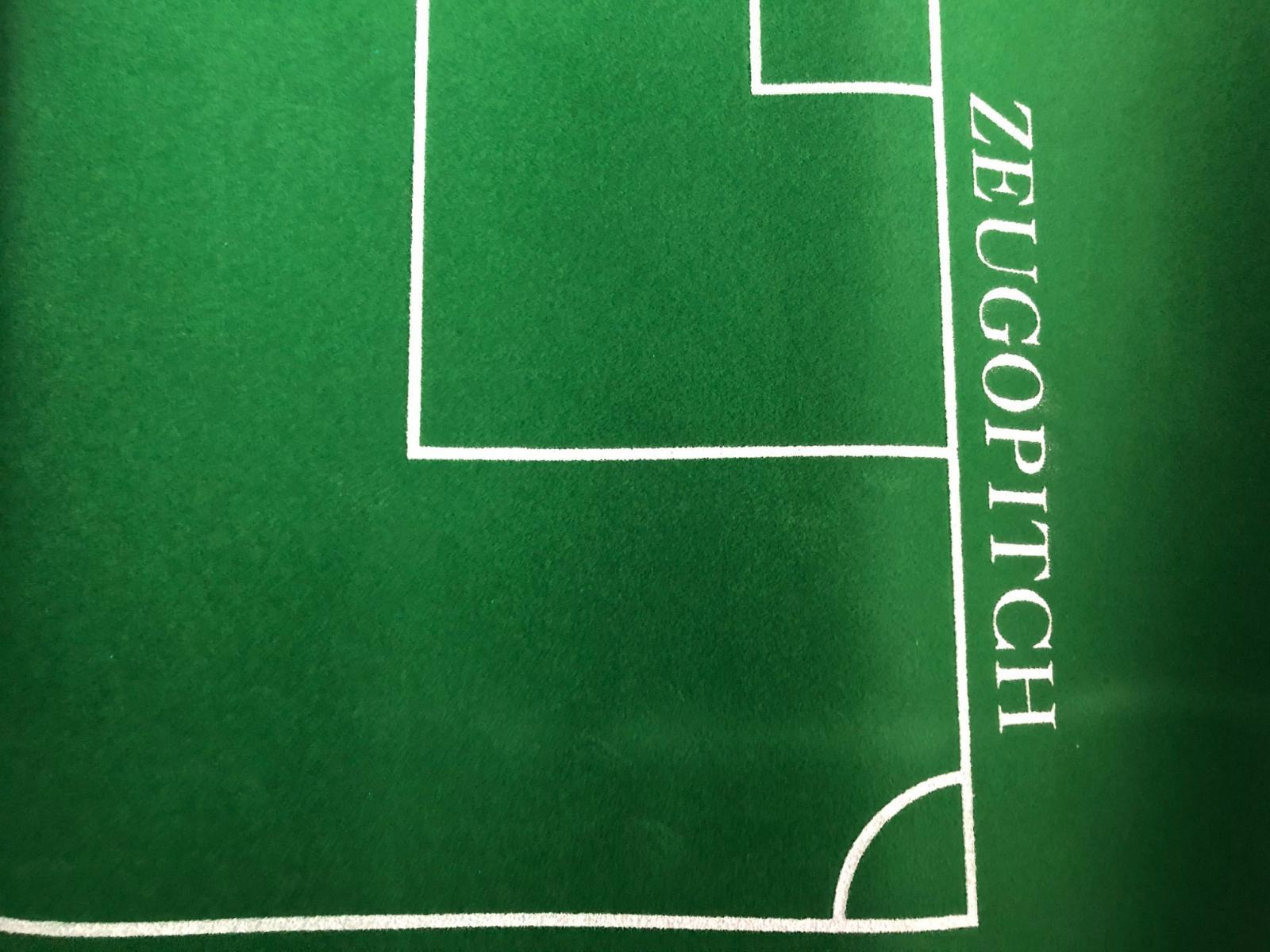 Zeugo pitch Compact