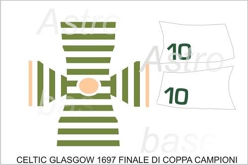Celtic 1967 finale Coppa Campioni