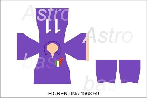 Fiorentina 1969