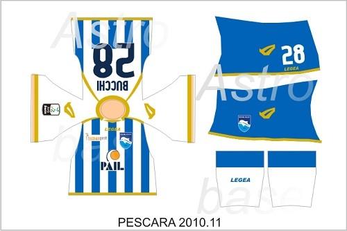 Pescara 2011