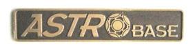Targhetta logo