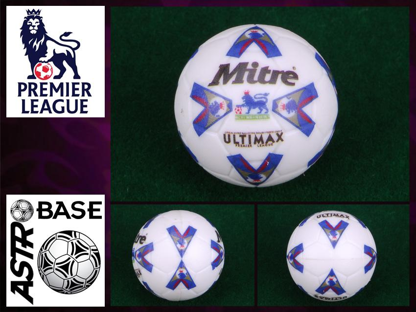English Premiership Mitre ULTIMAX