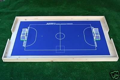 Soccer 3D CALCETTO scatola base