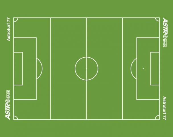 Soccer3D OUTDOOR