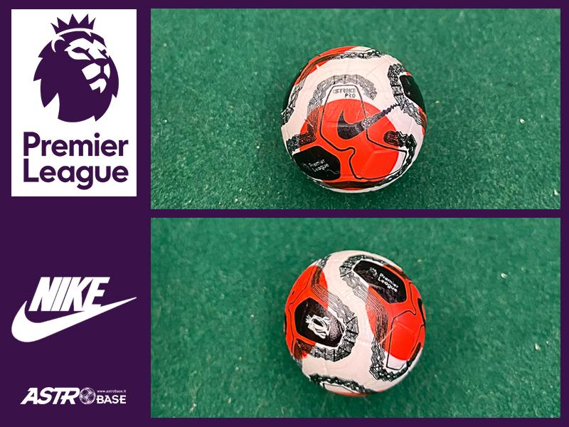 English Premier League 2019/2020 Nike STRIKE