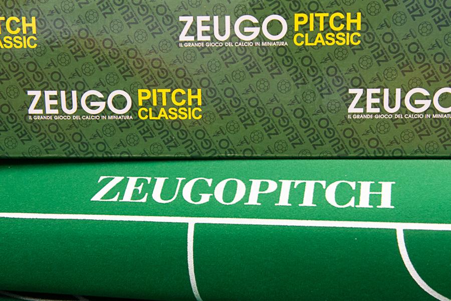 Zeugopitch Classic