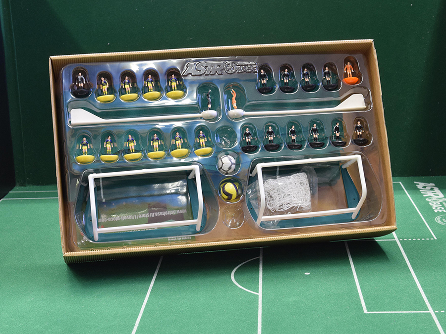 Soccer 3D LW scatola base