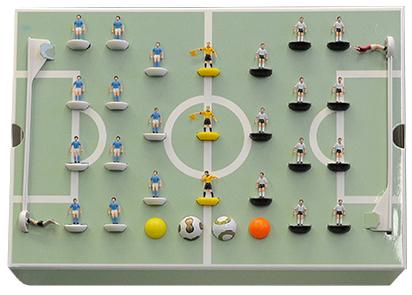 Soccer3D EUROPEAN EDITION