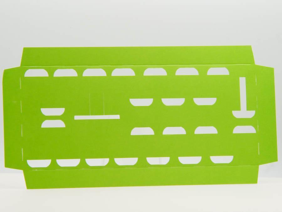 0 – Vassoio interno 24 fori per scatole SUBBUTEO/ SOCCER3D HW