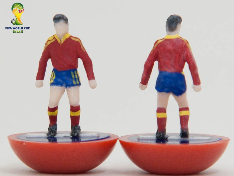 Spagna WC 2014