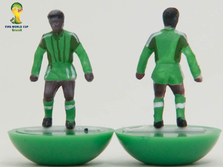 Nigeria WC 2014