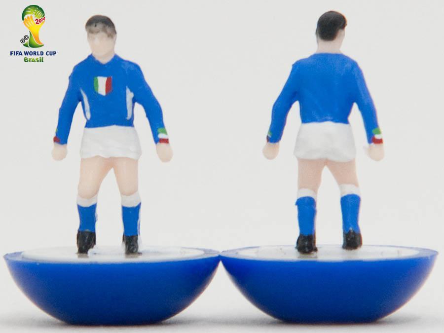 Italia WC 2014