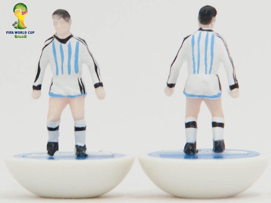 Argentina WC 2014