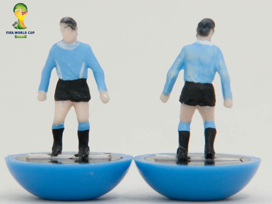 Uruguay WC 2014