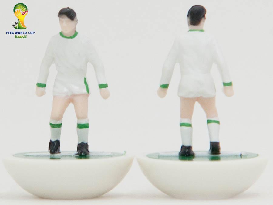 Algeria WC 2014
