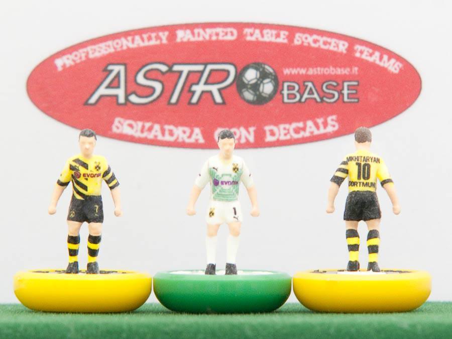 Borussia Dortmund 2014/2015