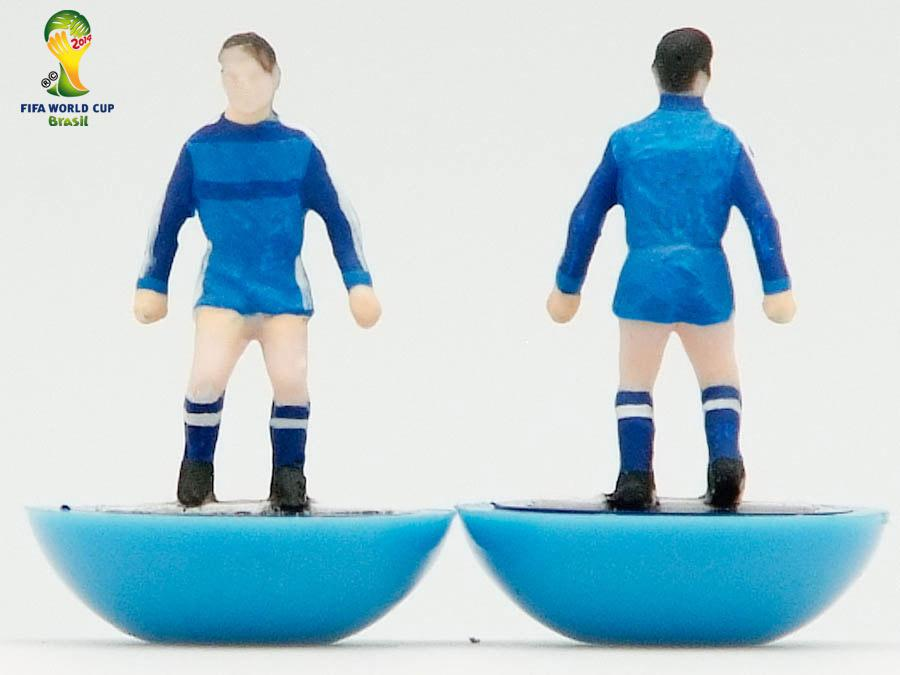Argentina AWAY WC 2014