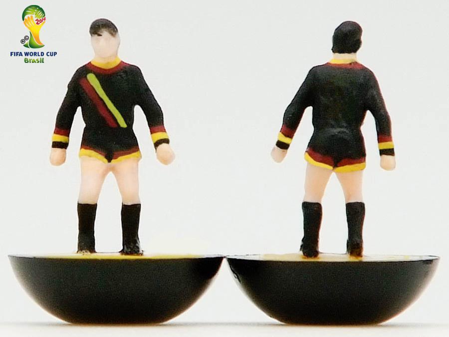 Belgio AWAY WC 2014
