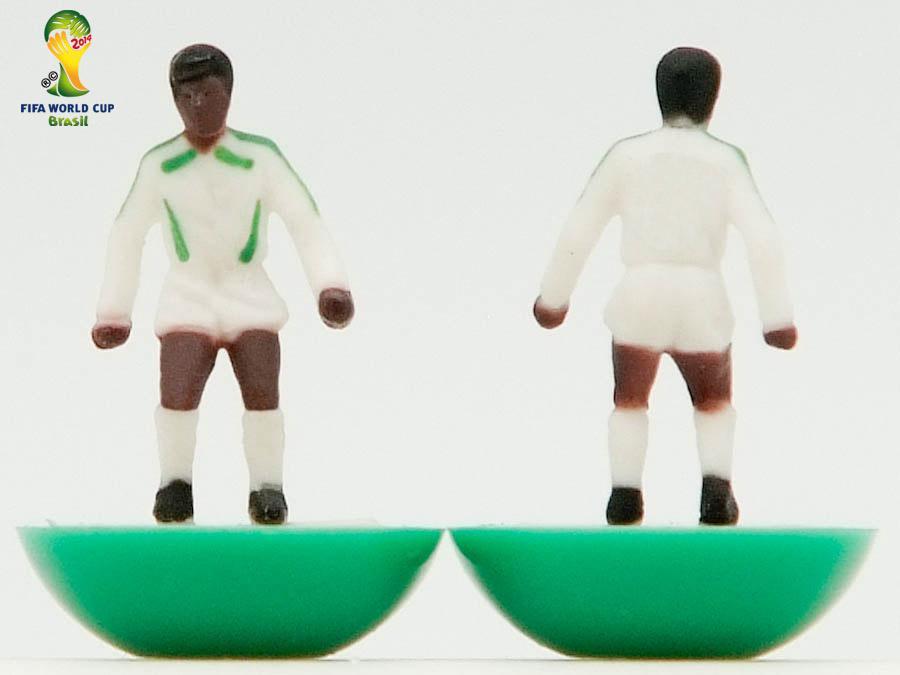 Nigeria AWAY WC 2014