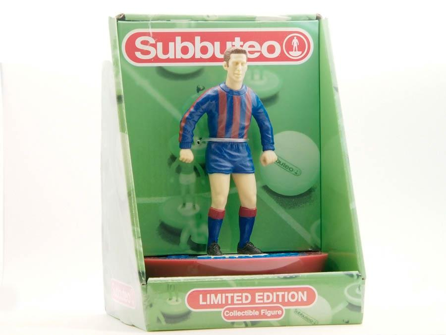 Action figure BARCELLONA