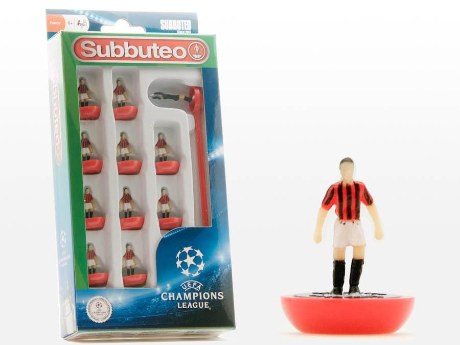 Milan SPECIAL EDITION CHAMPIONS LEAGUE