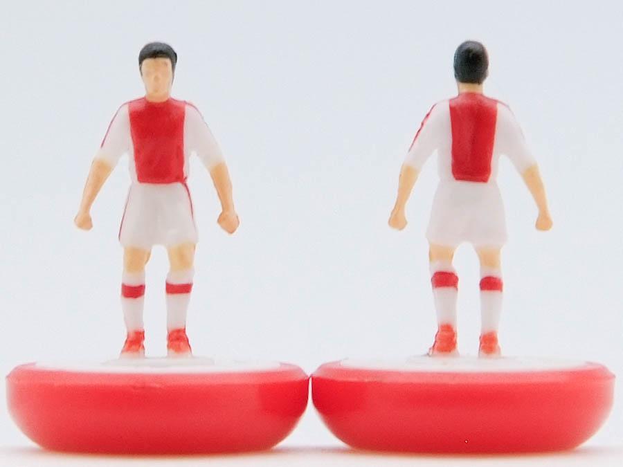 Ajax 2016