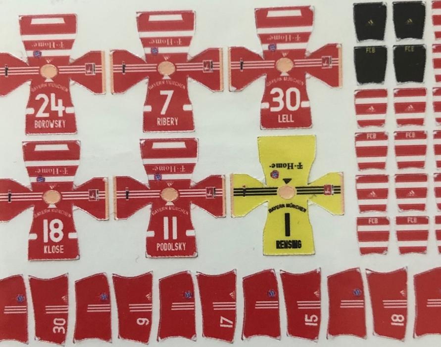 Bayern Monaco 2008/2009