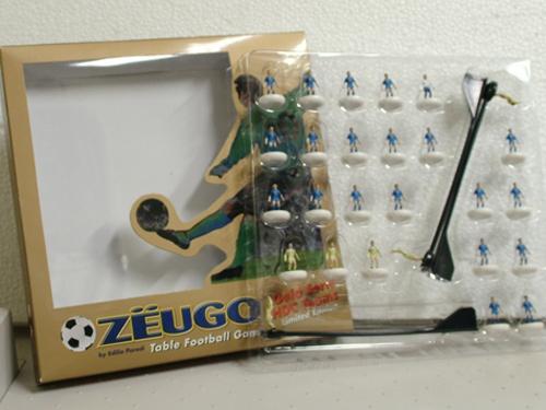 0 – Squadra speciale ZEUGO 24