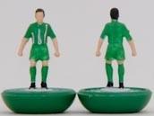 Algeria away WC 2010