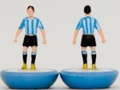 Argentina home WC 2010