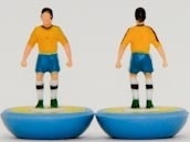 Brasile home WC 2010
