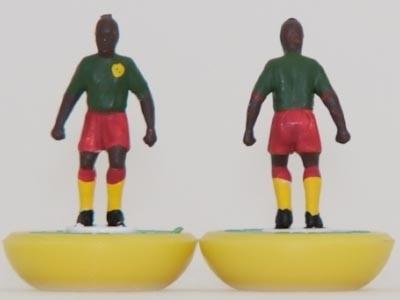 Camerun home WC 2010