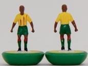 Camerun away WC 2010
