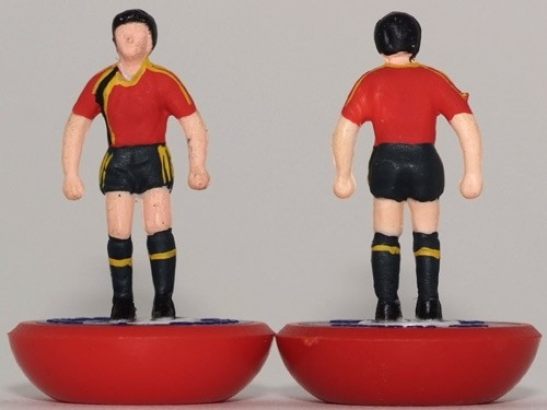 Spagna CONFEDERATIONS CUP 2009