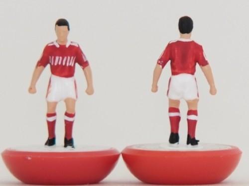 Danimarca home WC 2010