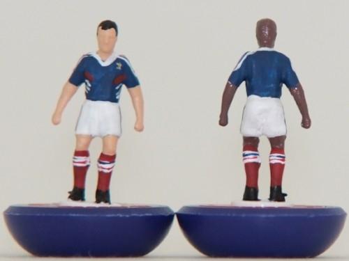 Francia home WC 2010